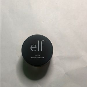 E.L.F Jelly Highlighter in shade Dew